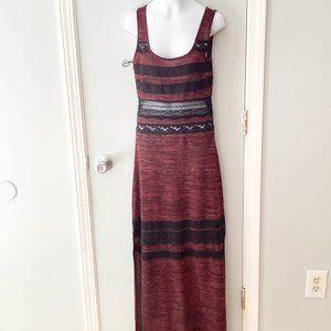 Socialite Tank Maxi Dress Size S